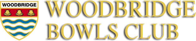 Woodbridge Bowls Club logo